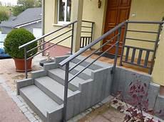 Installation De Garde Corps En Aluminium Pour Terrasses Et