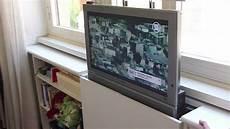 Ikea Billy Tv Lift Mov