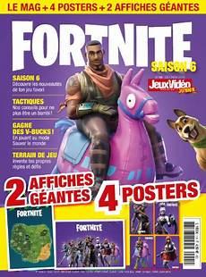 Jeux Vid 233 O Magazine Junior Hors S 233 Rie Octobre Novembre