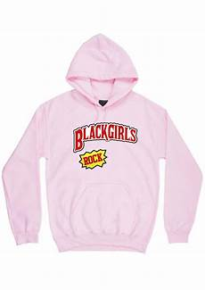 cheap custom blackgirls rock hoodie on sale by myotees