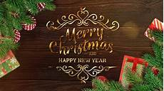 merry christmas and happy new year 2018 by fimich38 videohive