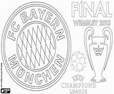 Fc Bayern Malvorlagen Zum Ausdrucken Word Ausmalbilder Bayern M 252 Nchen Chions 2012 2013 Zum