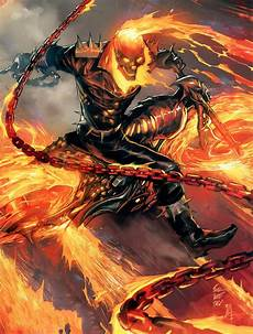 Defeat The Ghost Rider Army Battles Comic Vine