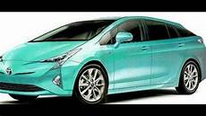 2018 The Toyota New Prius V Five