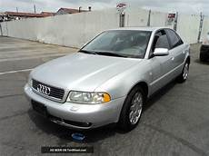 2001 Audi A4 by 2001 Audi A4
