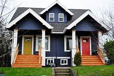 this land is portland exterior colors blue houses and house