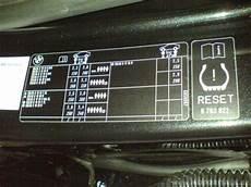 e91 reifenluftdruck 225 45 r17 91 w bmw 3er e90 e91
