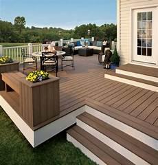 Faire Une Terrasse En Bois Composite Archzine Fr