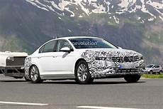 facelifted 2019 volkswagen passat confirmed to launch in