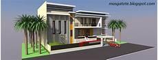 Cara Membuat Desain Rumah Dengan Sweet Home 3d Untuk
