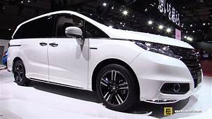 2020 Honda Odyssey Review  New Cars