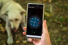 compass for android how to use your phone as a compass the best android compass app phonearena