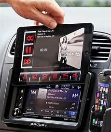 tablet für auto tablet pc f 252 r s auto integration des tablets ins auto