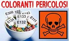 tartrazina alimenti elenco coloranti azoici modificare una pelliccia