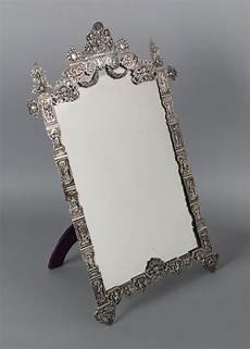 spiegel mit silberrahmen spiegel mit silberrahmen silber 18 08 2020 startpreis