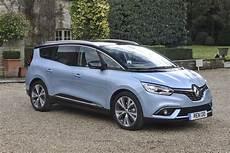 Renault Grand Scenic 2016 Car Review Honest