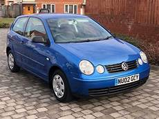 2002 Vw Polo 3 Door In Houghton Le Tyne And Wear