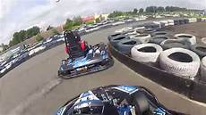 Ralf Schumacher Kartbahn 6h Endurance By 3 Italian Teams