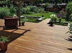 bau einer holzterrasse terrassenholz f 252 r den bau einer sch 246 nen holzterrasse