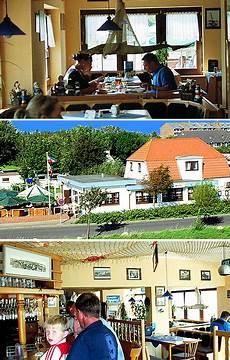 zur perle büsum nordsee b 252 sum haus hotel padua restaurant perle