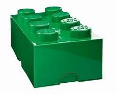 boite de rangement pour lego boite de rangement lego verte kollori