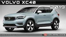 xc40 release date usa 2019 volvo xc40 review rendered price specs release date