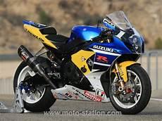 Essai Suzuki Gsx R 1000 Sert On A Roul 233 Sur La Chionne