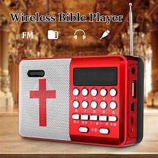 Bible Audio Books Player Speaker King by Bible Audio Player Speaker King Radio Bluetooth