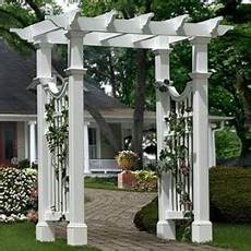 Arbor Kits Australia by How To Build A Simple Pergola For Your Home Diy Plans