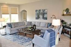 modern farmhouse living room fluff interior design updating vintage and antique