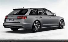 more audi a6 details including new a6 3 0 tdi competition