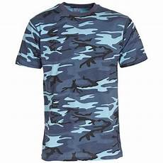 us army midnight blue camouflage t shirt militarykit