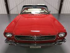 1964 1/2 CONVERTIBLE LIKE 1965 1966 NEW PAINT AIR