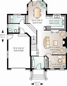 mansard house plans roomy hous plan with mansard roof 21456dr