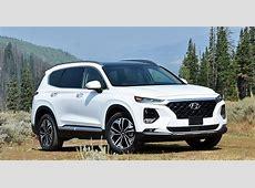 First Drive: 2019 Hyundai Santa Fe Ultimate Review   NY