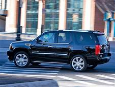 2007 Cadillac Escalade  SUV Review & Road Test