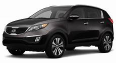 2012 Kia Sportage Reviews Images And Specs