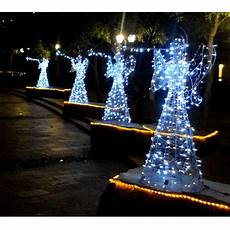 Lighted Decorations by Lighted Outdoor Decorations Buy Lighted