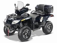 2014 Arctic Cat Trv 1000 Limited Review Top Speed