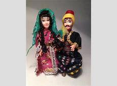 Turkish souvenir dolls   TURQUIA   Pinterest   Dolls
