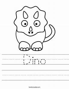 dinosaur worksheets 15375 dino worksheet twisty noodle