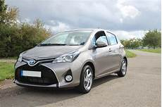 Toyota Yaris Automatik - mietwagen pirmasens autovermietung toyota yaris automatik