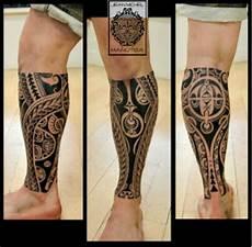 Jean Michel Manutea Marquesan Tattoos Leg Tattoos Tattoos