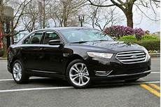 2017 Ford Taurus Sho Pricing For Sale Edmunds