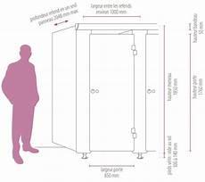 dimension d une porte standard cabines cabine granit 10 mm suffixe