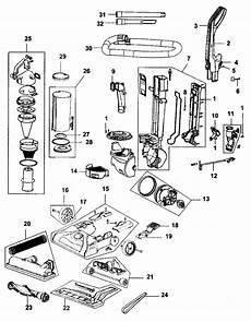 Rainbow Vacuum Wire Diagram by Hoover Ch53010 Taskvacvacuum Repair Parts Tools