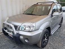 Nissan X Trail 2005 Sold 4x4 Suv Nissan X Trail 2005 Manual Review