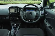 Renault Zoe R110 2018 Uk Review Autocar