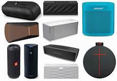 beste bluetooth lautsprecher the top 10 best portable bluetooth speakers in the world