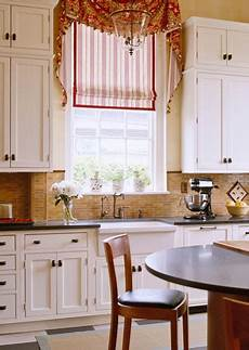 Kitchen Curtains For House single window treatment ideas home appliance